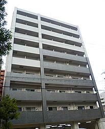 パークフラッツ新大阪(旧ノステルコート新大阪)[0506号室]の外観