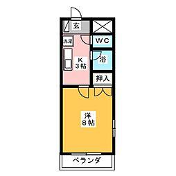 益生駅 4.3万円