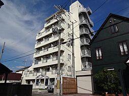 ブランシャトー久米田[205号室]の外観
