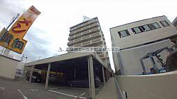ベローナ[3階]の外観