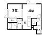 間取り,1DK,面積31.9m2,賃料4.5万円,バス くしろバス三共下車 徒歩3分,,北海道釧路市新栄町1-12
