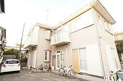 [テラスハウス] 神奈川県厚木市温水 の賃貸【神奈川県 / 厚木市】の外観
