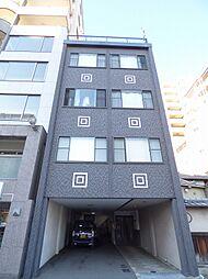 カサ・テルセラ[405号室]の外観