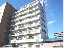 ヴェルセ湘南台[8階]の外観