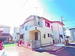 [一戸建] 東京都東久留米市中央町1丁目 の賃貸【/】の外観