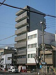 Merry大正[8階]の外観