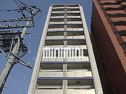 プラウドフラット五橋[12階]の外観