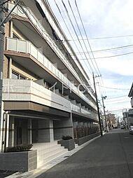 ユリカロゼAZEST川口[4階]の外観