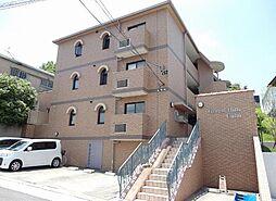 愛知県名古屋市名東区新宿2丁目の賃貸マンションの外観