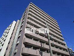 ウェステリア西大須[2階]の外観