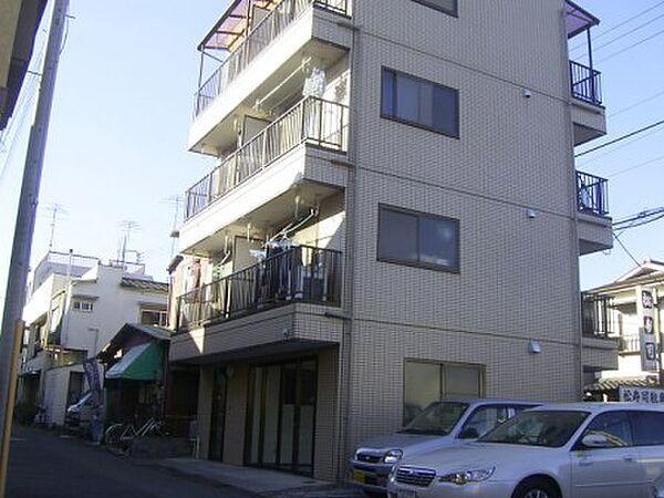 東京都あきる野市野辺の賃貸マンション
