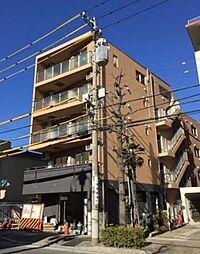 Freude Asahi[2階]の外観