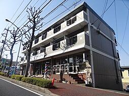 作草部駅 4.3万円