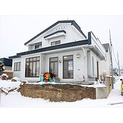 [一戸建] 北海道北見市北進町5丁目 の賃貸【/】の外観