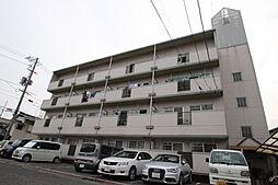 広島電鉄6系統 江波駅 徒歩11分の賃貸マンション