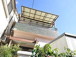 [一戸建] 大阪府寝屋川市高倉2丁目 の賃貸【/】の外観