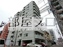 IS・グランデ札幌[3階]の外観