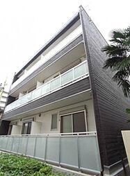 東京都江戸川区松江5丁目の賃貸マンションの外観