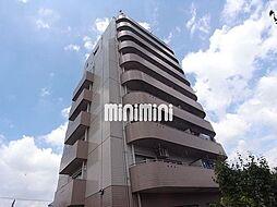 レジデンスMAX[10階]の外観