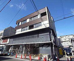 京都府京都市上京区上の下立売通御前通西入大宮町の賃貸マンションの外観