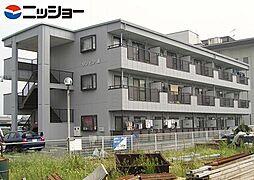 リンピア藤[2階]の外観