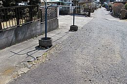 町田市相原町の売地です。自然に囲まれた閑静な住宅街に位置しています。幼稚園や病院、コンビニエンスストアなどが徒歩圏内にあり住環境良好です。