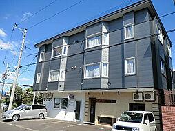 サンピアFUKUZUMI[2階]の外観