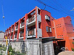 レオ弐拾弐番館[2階]の外観