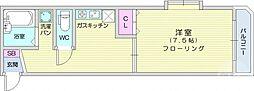 長町南駅 5.0万円