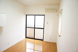 ビレッジボヌール 3[1階]の外観
