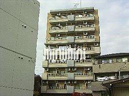 パリーマンションII[8階]の外観