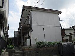 小浜ハイツ[201号室]の外観