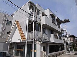 北習志野栗原ビル[3階]の外観
