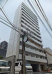 フレアコート梅田[11階]の外観