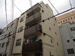 サンコーポ[4階]の外観
