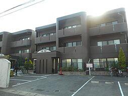 RZ VILLAGE N棟[2階]の外観