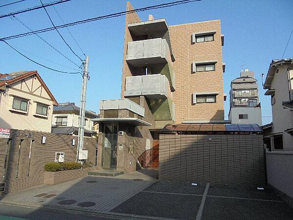 アクス-21 2階の賃貸【愛媛県 / 松山市】