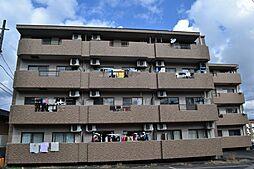 デンファレ[4階]の外観