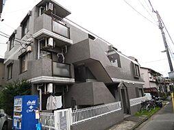 プレステージ浦和[1階]の外観