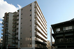 大阪府茨木市駅前1丁目の賃貸マンションの外観