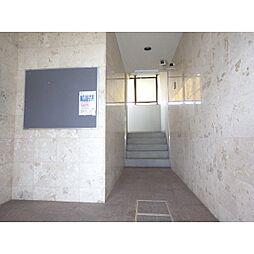 奈良県生駒郡三郷町城山台1丁目の賃貸マンションの外観