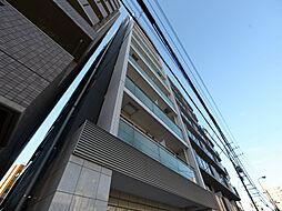 リエス千代田橋[3階]の外観
