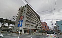 ダイアナマンション熊谷[602号室]の外観