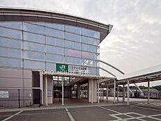 JR横浜線「八王子みなみ野」駅 距離1760m