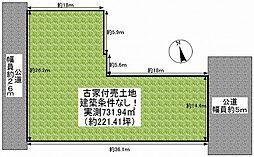 堺市堺区桜之町東1丁