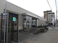 紀陽銀行松江支店まで609m