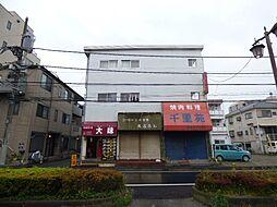 沼尾マンション[2階]の外観