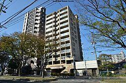 アースコート桜通り[5階]の外観