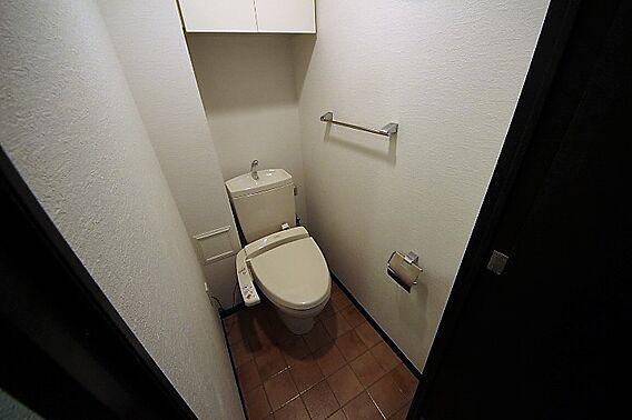 新規トイレ交換...
