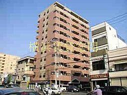 コージーハウス横浜南[4階]の外観